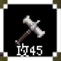 剣と勇者とレベル上げポケット ヘビーハンマー