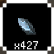 剣と勇者とレベル上げポケット 魔障石