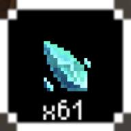 剣と勇者とレベル上げポケット 結晶