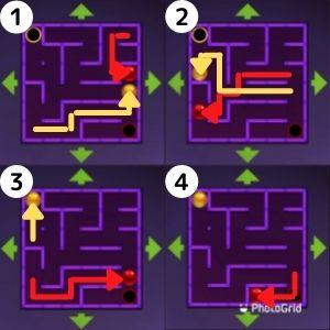Openigmaオープニグマ ステージ64攻略