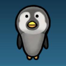 元祖なめこ栽培キット ペンギンなめこ