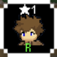 剣と勇者とレベル上げポケット レア度R