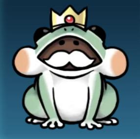 元祖なめこ栽培キット 蛙の王様なめこ