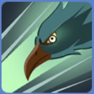 ケイブシューター 鷹の目