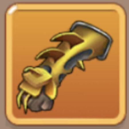 追跡の手袋