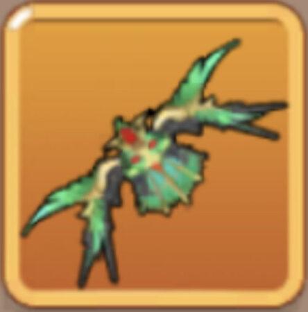 ケイブシューター 飛鳥の弓
