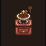 【ガーディアンテイルズ】 コーヒーグラインダーの使い方